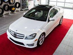 Mercedes-Benz C-Class 2013 C350 4Matic TAUX CERTIFIÉE À PARTIR DE 0.6%!!!