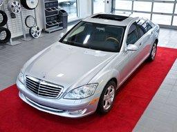 Mercedes-Benz Classe S 450 4MATIC 2008 Classe & Prestige assurés...