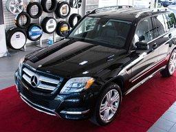 Mercedes-Benz GLK-Class 2013 GLK250 BlueTec TAUX CERTIFIÉE À PARTIR DE 0.9%!!!