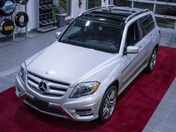 Mercedes-Benz GLK-Class 2014 GLK250 BlueTec TAUX CERTIFIÉ À PARTIR DE 0.9%
