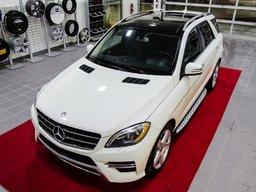 Mercedes-Benz M-Class 2013 ML350 BlueTEC TAUX CERTIFIÉE À PARTIR DE 0.9%!!!