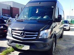 Mercedes-Benz Sprinter cargo vans  2014 Liquidation des démonstrateurs
