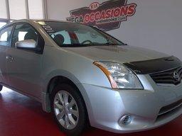Nissan Sentra 2011 2.0 ** GARANTIE / A/C ** INSPECTE