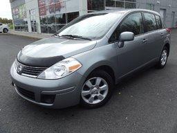 Nissan Versa 2009 SL***AUTO/ AC/CRUISE!!! **SL BAS MILLAGES***