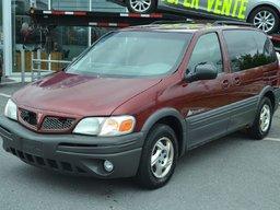 Pontiac Montana 2002 7 PLACES^*AC*CRUISE*