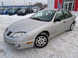 Pontiac Sunfire 2005 MANUEL