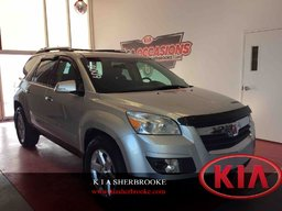 Saturn Outlook 2009 XE ** 8 PLACES / BLUETOOTH **