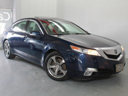 Acura TL SH-AWD 2009 GROUPE TECHNOLOGIE - GPS - TOIT OUVRANT - CAMERA RECUL