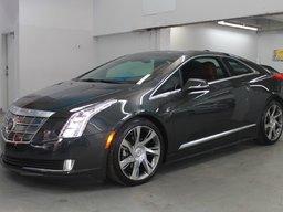 Cadillac ELR GROUPE LUXE 2014 REGULATEUR DE VITESSE ADAPTATIF