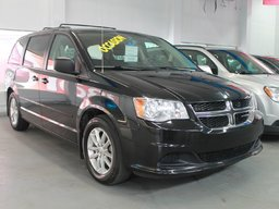 Dodge Grand Caravan SE 2013 MAG - ROOF RACK - STOW AND GO