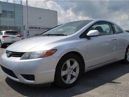 Honda Civic LX / MANUELLE / AIR / GR ELECT / NOUVEL ARRIVAGE 2007