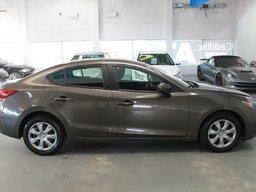 Mazda Mazda3 GX SKY - CERTIFIER - AUTOMATIQUE - A/C 2014 BLUETOOTH