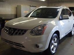Nissan Rogue S / AUTO / AIR / CRUISE / TOIT / BLUETOOTH 2013