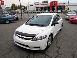 Honda Civic DX-A 2010