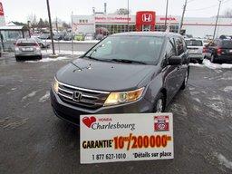 Honda Odyssey LX 2012