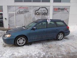 Subaru Legacy i 2005 INSPECTÉ