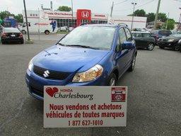 Suzuki SX4 Hatchback 2012