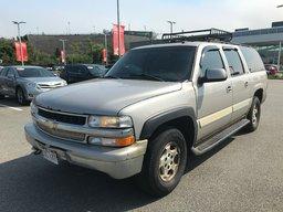 2004 Chevrolet Suburban 1500 LT1 4Dr 4WD