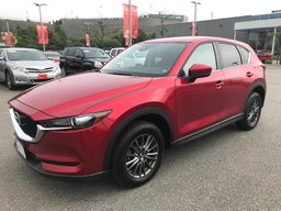 2017 Mazda CX-5 GS AWD Low Kms..Off Lease..AWD..Heated Seats & Steering Wheel..Backup Cam..Bluetooth..Active Safety Systems
