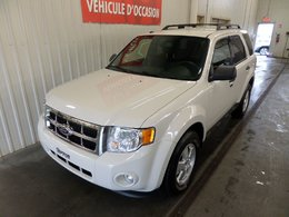 Ford Escape XLT  2X4 FWD 2012