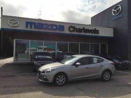 Mazda Mazda3 GX Financement à partir de 0.9% 2014