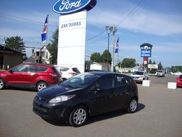 Ford Fiesta SE HATCH-BACK  2013