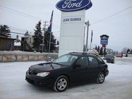 Subaru IMPREZA AWD 2.5i AWD  2007
