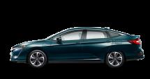 Honda Clarity hybride BASE 2018