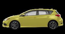 Toyota Corolla iM BASE 2018
