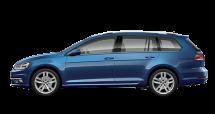 Volkswagen Sportwagen GOLF TRENDLINE 2018