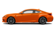 Lexus RC F BASE RC F 2019