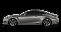 2020 Lexus RC F BASE RC F