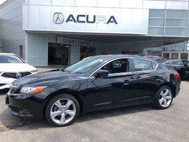 2014 Acura ILX TECH   1OWNER   OFFLEASE   3.4%   NAVI   150HP