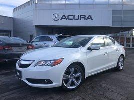 2015 Acura ILX PREMIUM   1OWNER   OFFLEASE   NOACCIDENTS   3.4%