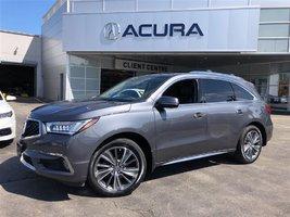 2017 Acura MDX ELITE   RAILS   1OWNER   NOACCIDENTS