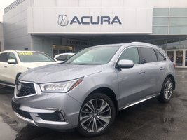 2017 Acura MDX ELITE   NAVI   OFFLEASE   1OWNER   NOACCIDENT