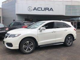 2016 Acura RDX ELITE   NEWBRAKES   TINT   NEWTIRES   NOACCIDENTS