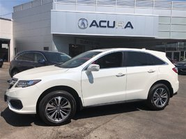 2018 Acura RDX ELITE   NAVI   ONLY5400KMS   1OWNER   OFFLEASE