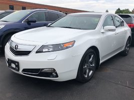 2014 Acura TL TECH   OFFLEASE   NAVI   3.4%   ONLY28000KMS