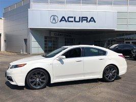2014 Acura TL ASPEC   1OWNER   NOACCIDENTS   OFFLEASE   305HP