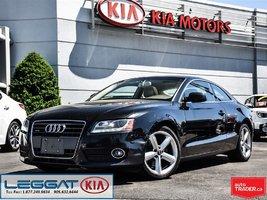 2011 Audi A5 2.0L Premium