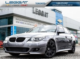 2008 BMW 550 EXCELLENT CONDITION, MUST SEE!!!!
