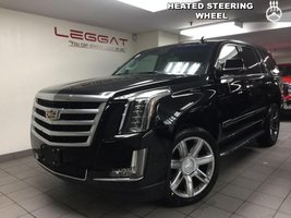 2019 Cadillac Escalade Luxury  - Cooled Seats