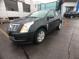2014 Cadillac SRX 1SA/CADILLAC CERTIFIED PRE-OWNED