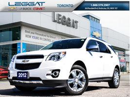 2012 Chevrolet Equinox LTZ AWD MUST SEE!!!!