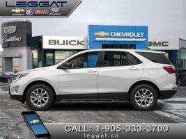 2018 Chevrolet Equinox LS  - Heated Seats