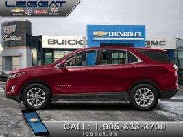 2019 Chevrolet Equinox LT  - Heated Seats