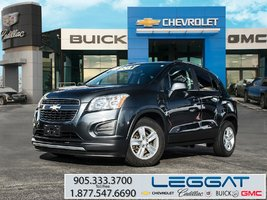 2015 Chevrolet Trax LT 1LT