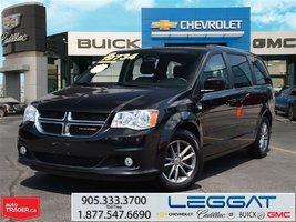 2014 Dodge Grand Caravan 30TH ANNIVERSARY EDITION