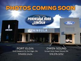 2017 Ford Fusion SE  *DEMO SPECIAL*